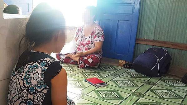 Càng Long (Trà Vinh) : Nữ sinh 15 tuổi nghi bị xâm hại?