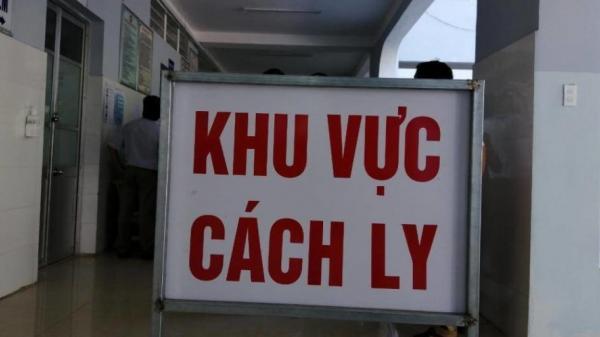 Cập nhật sáng 8/4: Thêm 2 ca mắc COVID-19, một người tiếp xúc gần bệnh nhân 243, Việt Nam có 251 ca