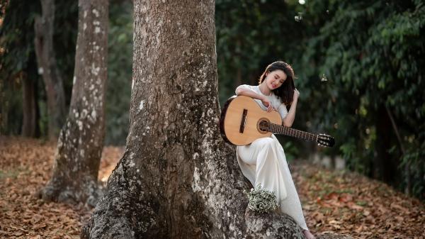 8 lý do để lấy một cô gái Trà Vinh làm vợ