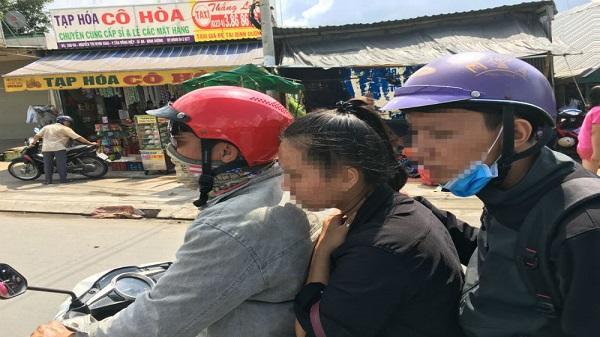 Giải cứu một nữ sinh lớp 9 ở Trà Vinh bị thanh niên có gia đình dụ dỗ