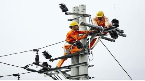Lịch cúp điện dự kiến từ 24/10 đến 29/10 tỉnh Trà Vinh