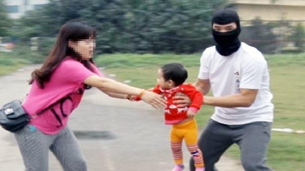 Trà Vinh: Cảnh giác tình trạng tội phạm bắt cóc trẻ em