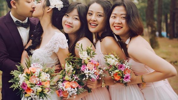 Ngây ngất với bộ ảnh cưới của chàng kiến trúc sư quê Tuyên Quang ở Ba Vì, xem xong ai ai cũng muốn lấy vợ ngay lập tức