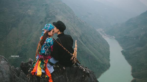Chuyện tình 'Lặng yên dưới vực sâu' của chàng trai Tuyên Quang nơi cao nguyên đá và cái kết bất ngờ!