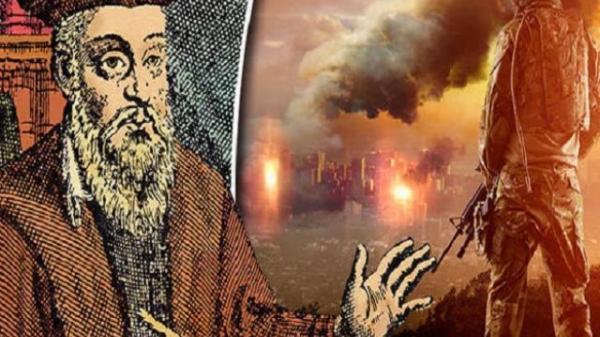 Tiên tri đáng sợ về năm 2018 của Nostradamus