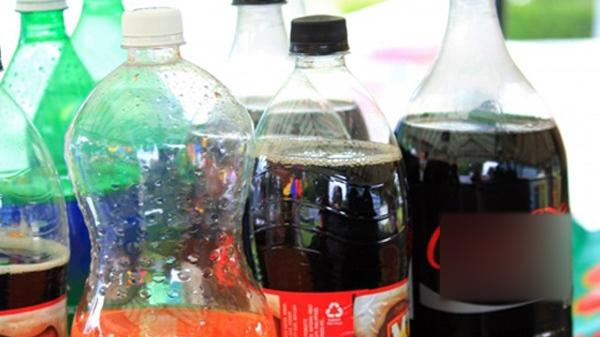Đồ uống có đường: Làm giảm trí nhớ, teo não và đột quỵ?