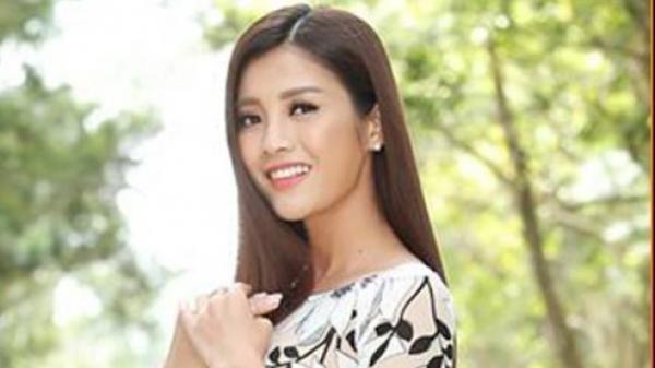 Cô gái Tuyên Quang lọt vào top 10 thí sinh được các người mẫu kỳ vọng đăng quang HHHV Việt Nam