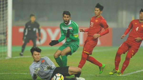 HLV Lê Thụy Hải chỉ ra 2 khó khăn lớn nhất của U23 Việt Nam