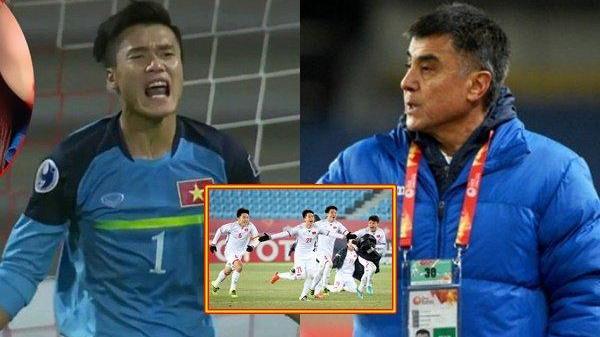 Đối thủ chung kết của U23 Việt Nam, Uzbekistan lợi hại đến đâu?