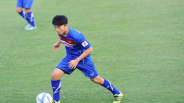 Người lạ ơi! Hãy yêu chàng trai Tuyên Quang nếu em không muốn bỏ lỡ người như đội trưởng U23 Xuân Trường