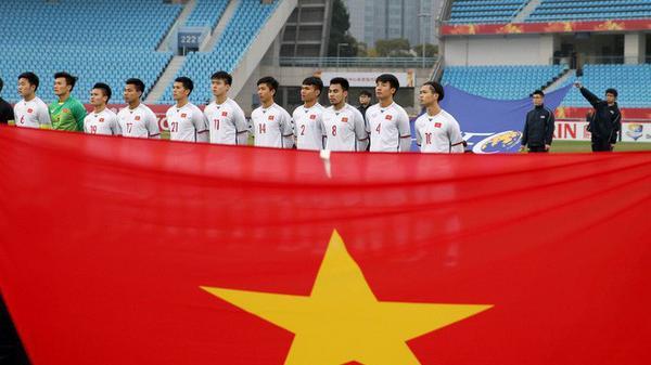 Trình Thủ tướng Chính phủ xét, đề nghị khen thưởng đội tuyển U23 Việt Nam