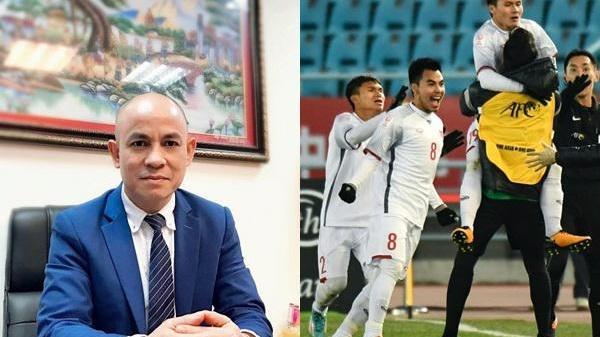 Chuyên gia phong thủy đưa ra dự đoán bất ngờ về kết quả trận chung kết giữa U23 Việt Nam và Uzbekistan