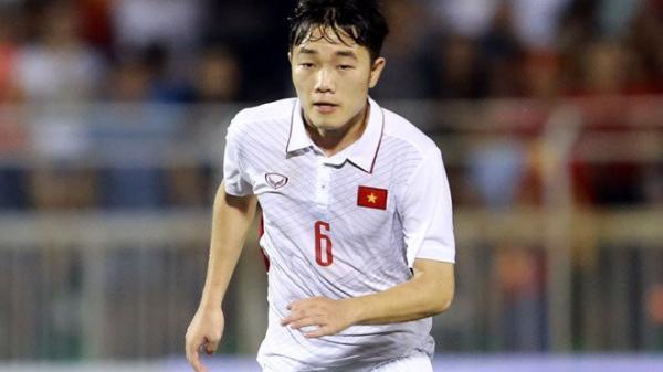 Chạm tới con tim với những câu nói xúc động của đội trưởng U23 Việt Nam – Lương Xuân Trường