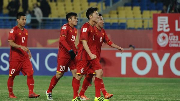 Trà chanh chém gió: Những chuyện tâm linh của U23 Việt Nam