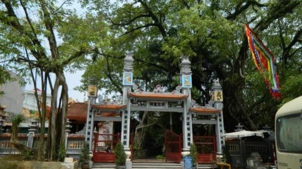 Những ngôi chùa nổi tiếng Tuyên Quang nhất định phải ghé qua trong dịp Tết này!