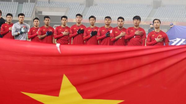 Chân sút Đà Nẵng và đồng đội U23 Việt Nam đón Tết Nguyên Đán như thế nào?