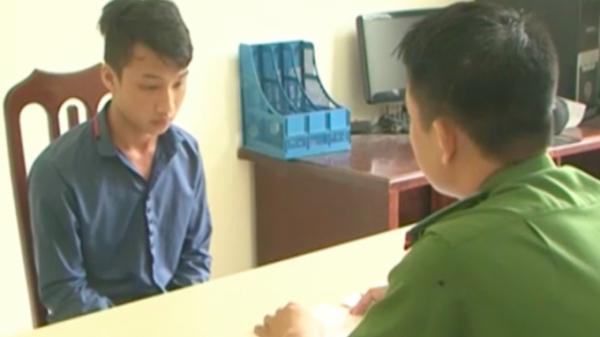 Tuyên Quang: Nhóm thanh niên uống rượu say vi phạm luật giao thông, tông thẳng xe vào lực lượng thi hành công vụ