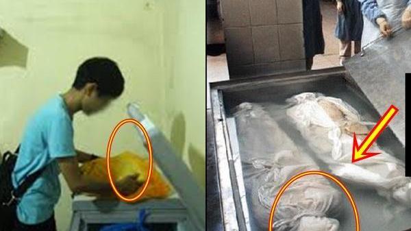 Nhật phát hiện nhiều bình chứa xác trẻ sơ sinh trong nhà hoang