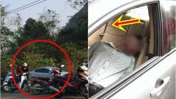 """Vụ 3 người chết trong xe Mercedes: """"Ám ảnh"""" hình ảnh cuối"""