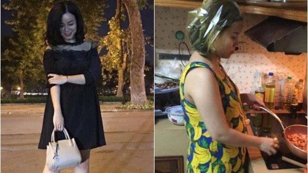 Các mẹ bỉm sữa đua nhau khoe ảnh 'thời còn con gái - khi mang bầu' khiến cư dân mạng đồng cảm