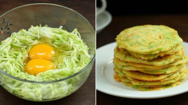 Đừng rán trứng nữa! Mách bạn chế biến món này ăn sáng lạ miệng, thơm phức, không ngấy