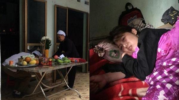 Mẹ cháu bé 8 tuổi bị hung thủ Tuyên Quang sát hại vẫn chưa gượng dậy được