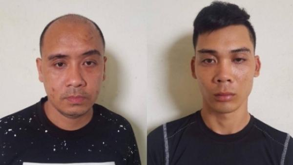Thưởng nóng ban chuyên án bắt giữ 2 nghi phạm giết hại bé trai 8 tuổi