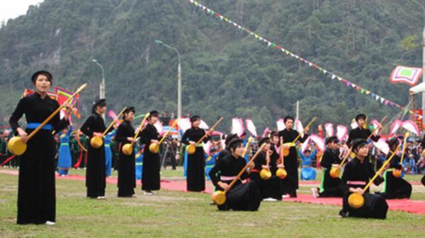 Đặc sắc 7 lễ hội truyền thống ở Tuyên Quang
