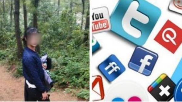 Người vợ mất tích bí ẩn đột nhiên trở về nhà sau khi chồng đăng tin tìm kiếm trên mạng xã hội