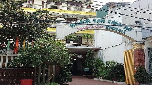 Nóng: Nhân viên khách sạn phát hiện khách tử vong bất thường trong phòng nghỉ ở Thanh Hóa