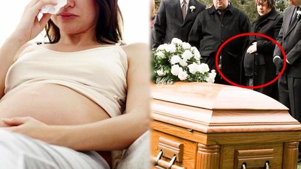 Phụ nữ đang mang thai không nên đi dự đám tang, lí do đằng sau khiến nhiều người lạnh gáy