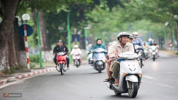 DỰ BÁO THỜI TIẾT (29/5): Miền Bắc nhiệt độ hạ thấp, Hà Nội se lạnh giữa mùa hè