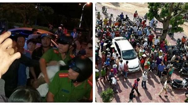 Sự thật về vụ nghi bắt cóc ở phường Ỷ La, Tuyên Quang