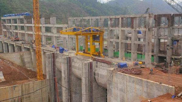 Tuyên Quang: Quy hoạch mặt bằng xây dựng công trình nhà máy thủy điện Sông Lô 8A