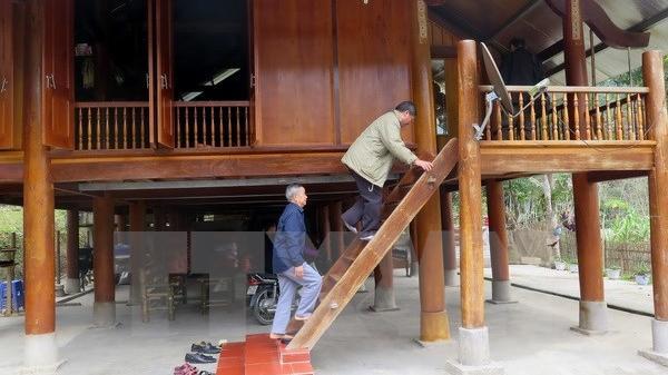 Du lịch homestay hấp dẫn tại huyện sâu nhất của tỉnh Tuyên Quang