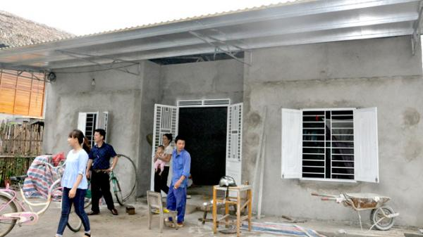 Tuyên Quang: Huy động nguồn lực xóa nhà tạm, nhà dột nát