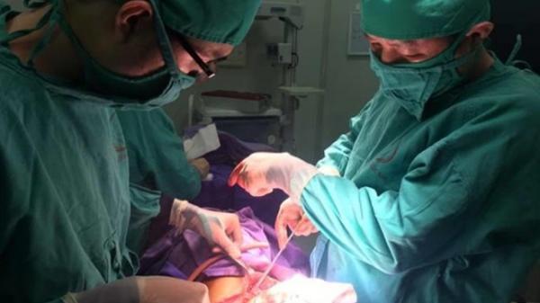 """Tuyên Quang: Cứu sống bệnh nhân """"thập tử nhất sinh"""" vì bị đâm thấu tim"""