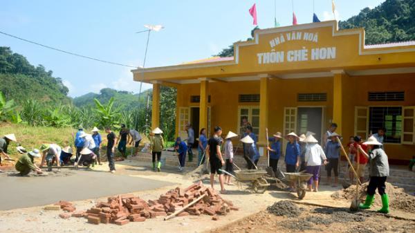 Tuyên Quang: Đổi mới, nâng cao chất lượng sinh hoạt chi bộ ở Chiêm Hóa