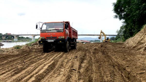 Thành phố Tuyên Quang: Giải phóng mặt bằng các công trình trọng điểm