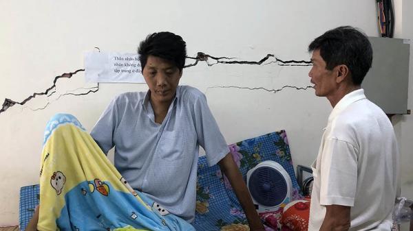 Sau đợt sốt kéo dài, nam thanh niên người Việt cao 2,5m khiến nhiều người KINH NGẠC