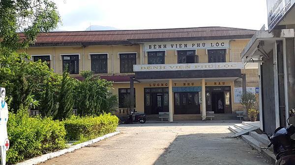 TT Huế: Sản phụ cùng con trai t.ử v.ong bất thường sau sinh tại bệnh viện
