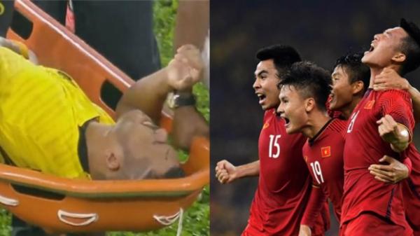 ĐT Việt Nam đón tin cực vui từ Malaysia trước thềm của trận chung kết lượt về trên sân Mỹ Đình