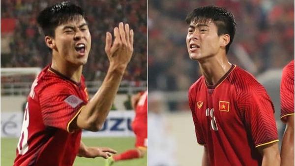 """Cầu thủ Malaysia nằm sân ăn vạ, Mạnh """"gắt"""" điên máu chửi tới tấp"""