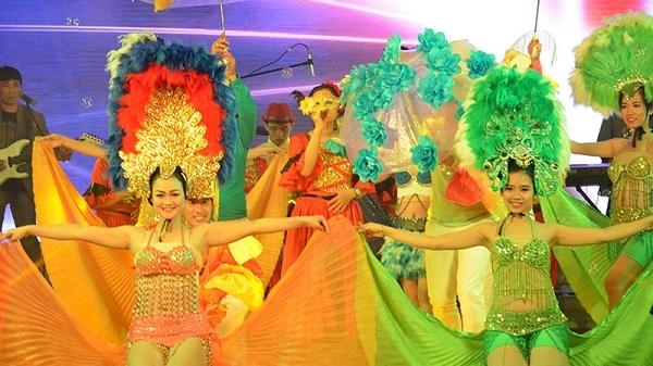 Hội An (Quảng Nam) sẽ tổ chức dạ hội chào đón năm mới 2019 siêu HOÀNH TRÁNG