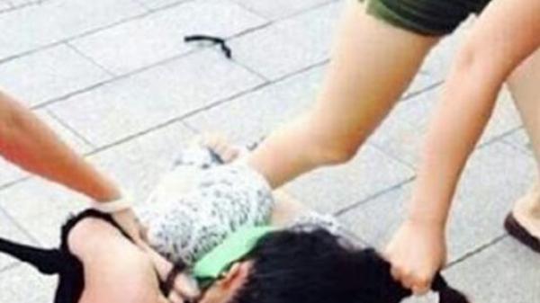 Quảng Ninh: Bắt nghi phạm r.ạch mặt tình địch đánh ghen rồi chạy trốn
