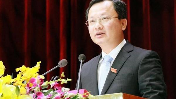 Quảng Ninh có tân Phó Chủ tịch
