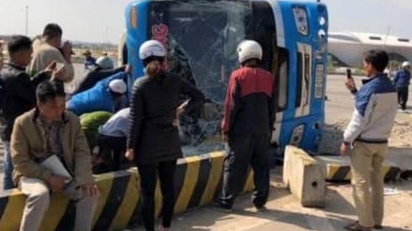 Quảng Ninh: Hé lộ nguyên nhân vụ tai nạn t.hảm k.hốc khiến 6 người t.hương v.ong