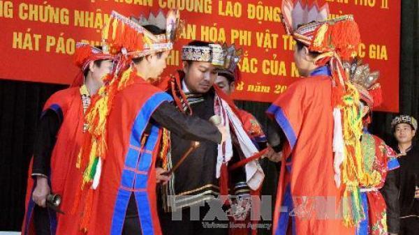 Tuyên Quang: Bảo tồn và phát huy giá trị văn hóa đặc sắc của đồng bào Dao
