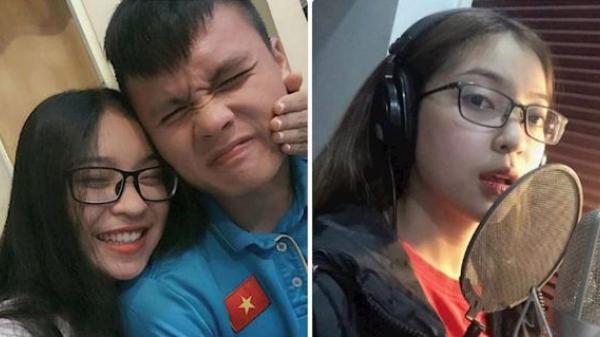 Bạn gái Quang Hải ra MV đầu tay, chính thức dấn thân vào Showbiz