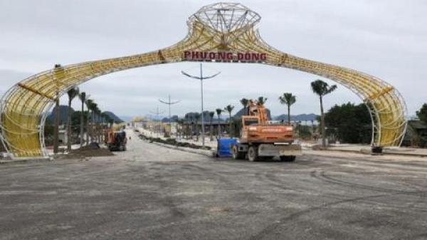 Quảng Ninh: Dự án tai tiếng ở Vân Đồn vẫn rao bán rầm rộ